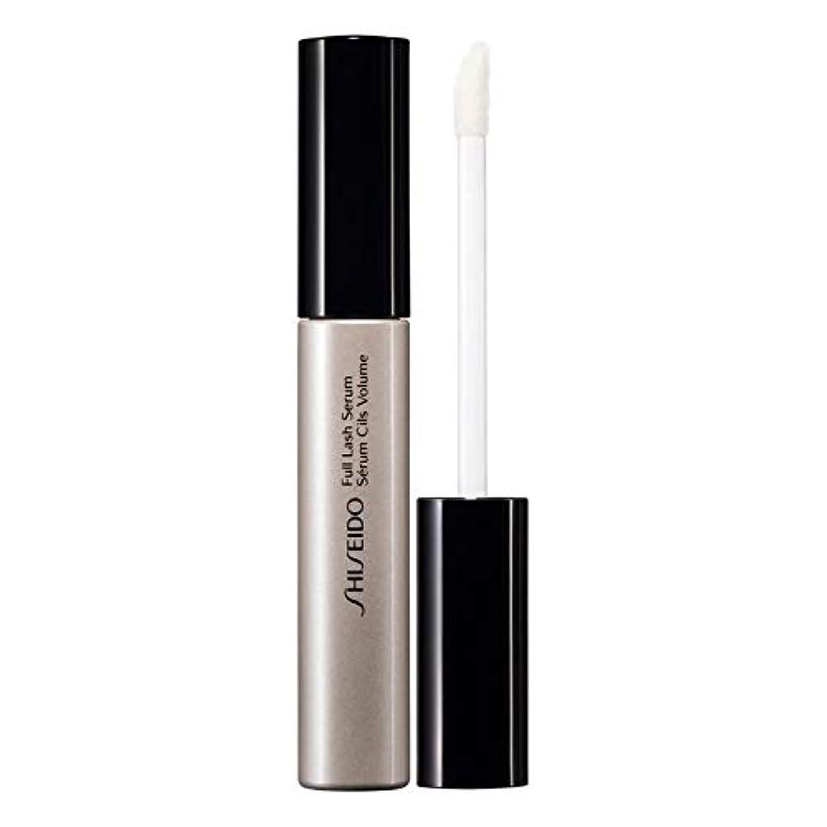 リテラシー個性公平な[Shiseido] 資生堂フルラッシュ血清 - Shiseido Full Lash Serum [並行輸入品]