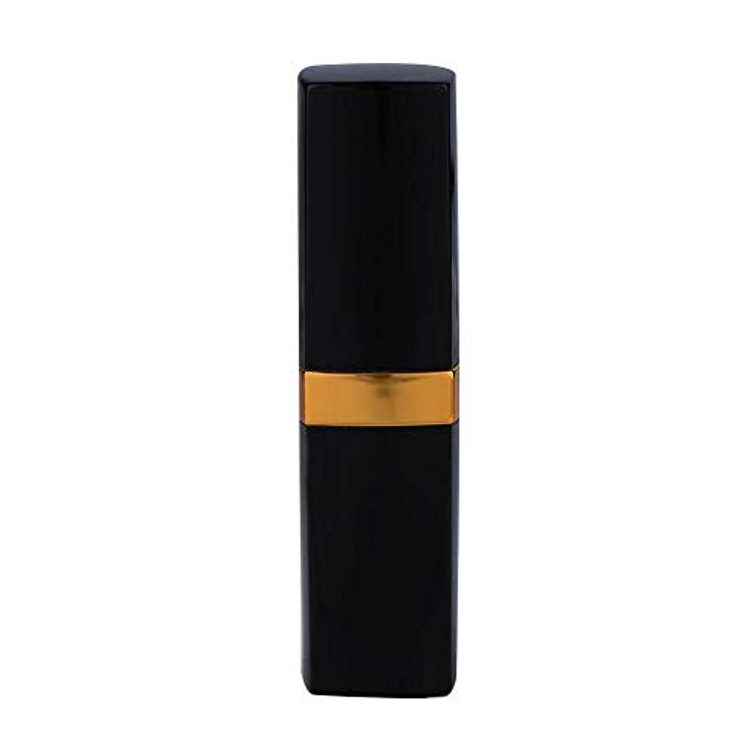天の離婚カカドゥ一時的な口紅の染毛剤のペン、使い捨て可能なカバー白髪の死ぬ道具(黒褐色)