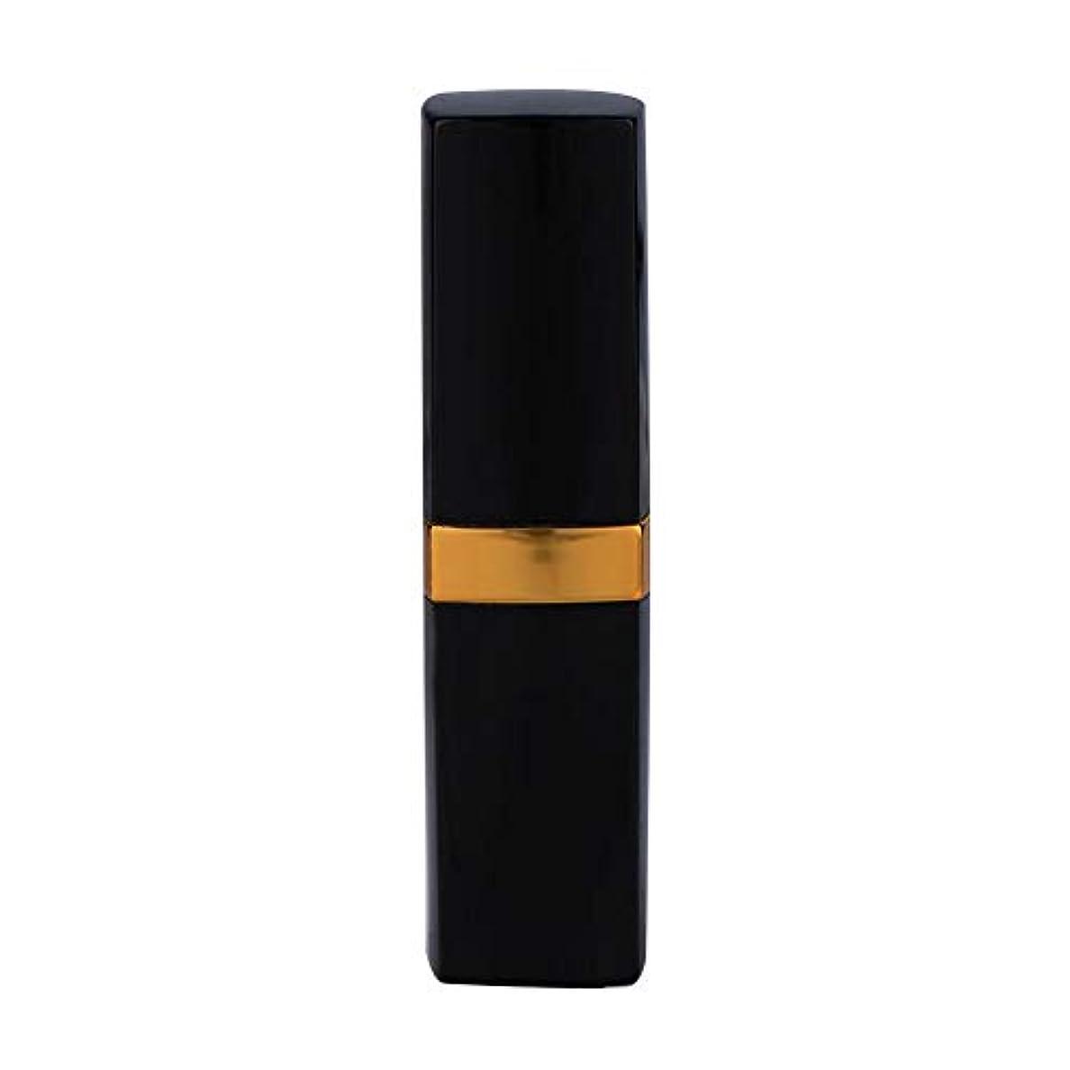 コンクリート王位予約一時的な口紅の染毛剤のペン、使い捨て可能なカバー白髪の死ぬ道具(黒褐色)