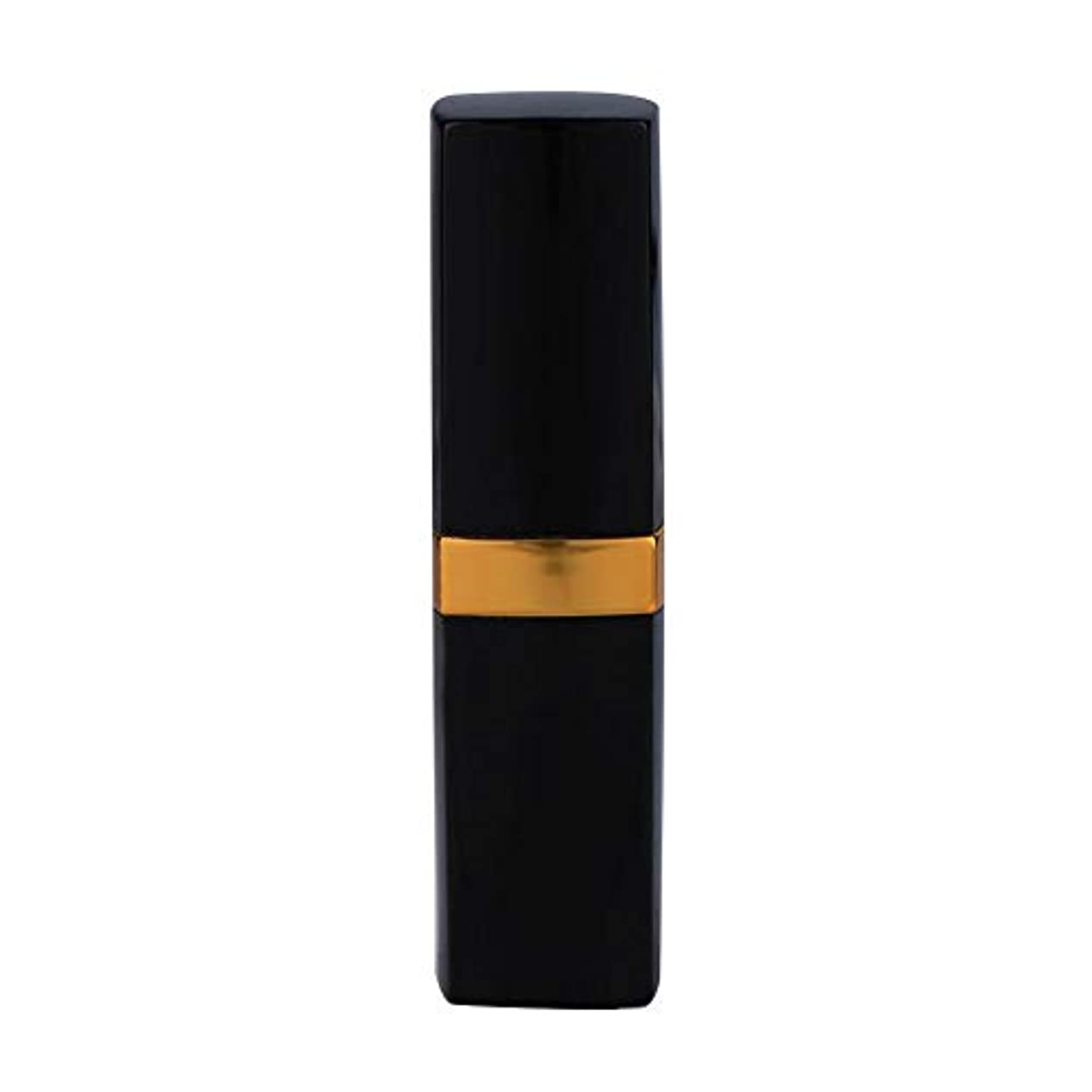 帝国主義即席メッシュ一時的な口紅の染毛剤のペン、使い捨て可能なカバー白髪の死ぬ道具(黒褐色)