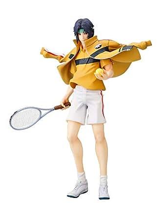 ARTFX J 新テニスの王子様 幸村精市 リニューアルパッケージver. 1/8スケール PVC製 塗装済み完成品フィギュア