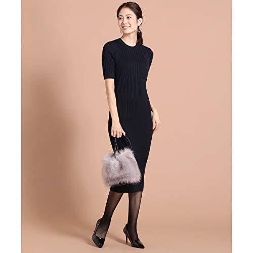 アイシービー(ICB) Compact Wool Ester ワンピース