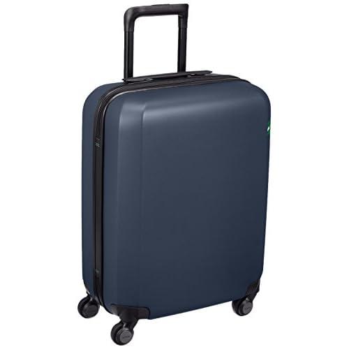 [ロジェール] Lojel スーツケース Rando 38L 2.7kg 10年保証 LRAZ-S ブルー (ブルー)