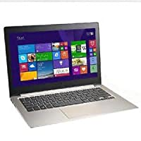 ノートキーボードに適用される ASUS U306 U306UA 黒い US English英語のLaptop keyboard