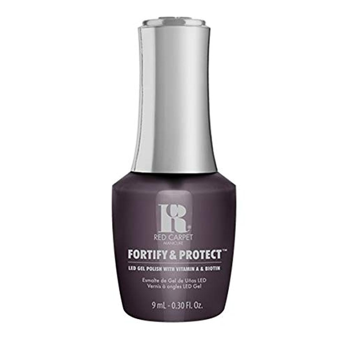 統合ギャンブルディレクトリRed Carpet Manicure - Fortify & Protect - My Debut Role - 9ml / 0.30oz