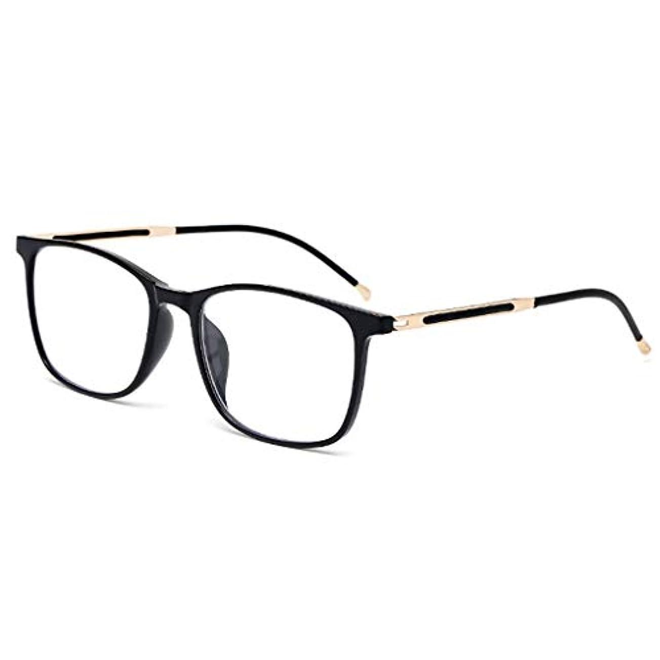 老眼鏡女性のファッション超軽量エレガントな快適さ抗疲労放射線高精細古い樹脂古い老眼鏡 花が咲く (Color : A, Edition : +2.00)