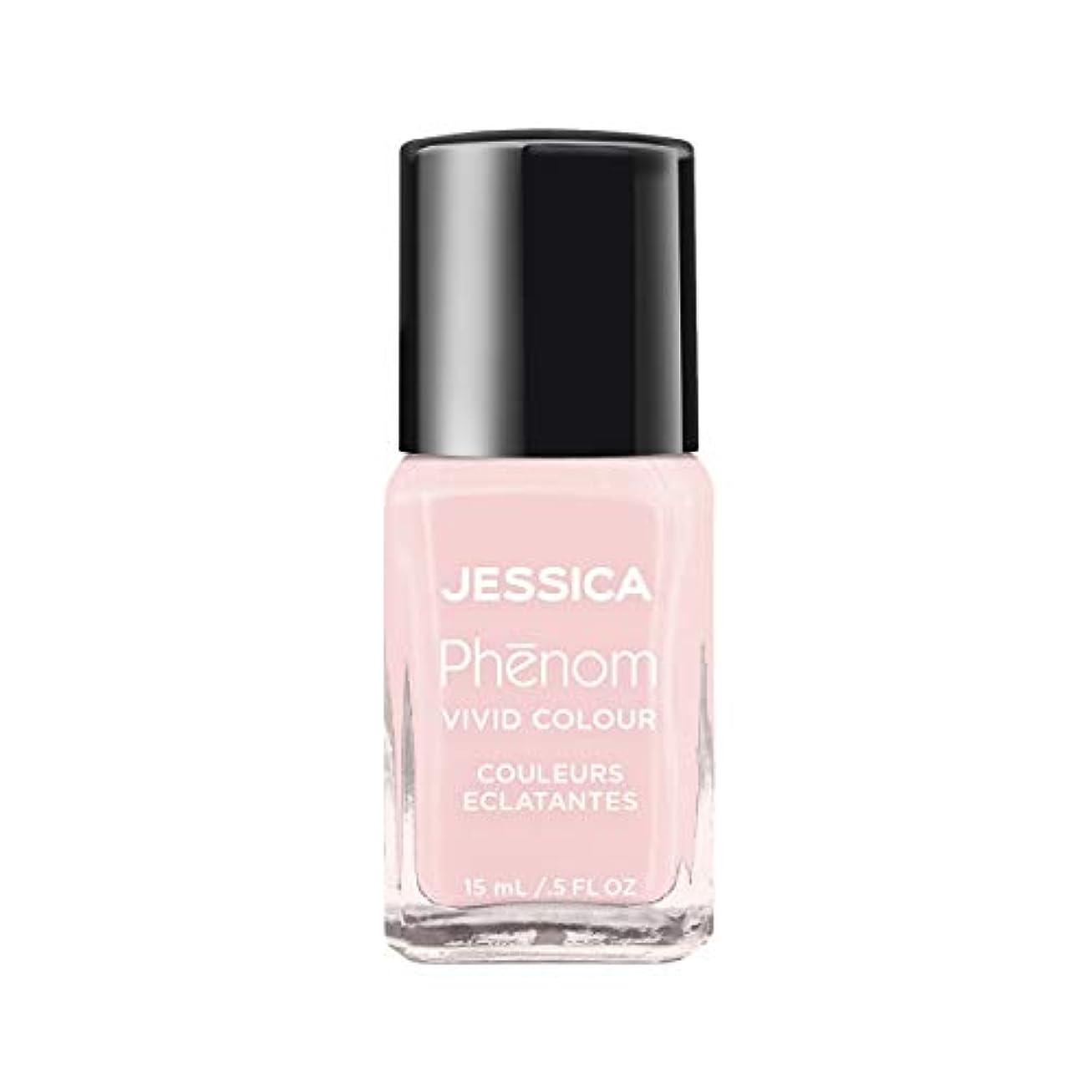 数学者売る学部Jessica Phenom Nail Lacquer - First Love - 15ml / 0.5oz