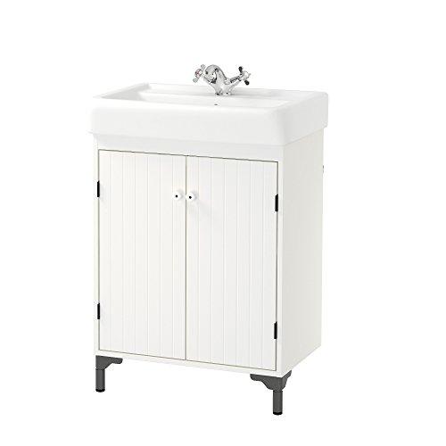 IKEA イケア SILVERAN / HAMNVIKEN 洗面台 扉2枚 ? 290.228.17,29022817