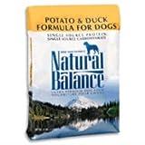 Best ナチュラルバランスポテト - 並行輸入品 ナチュラルバランス ポテト&ダック 11.7kg Review