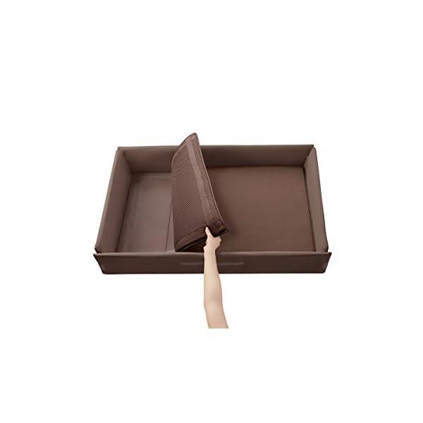 アップリカ(Aprica) 折り畳みミニベビー...の紹介画像6