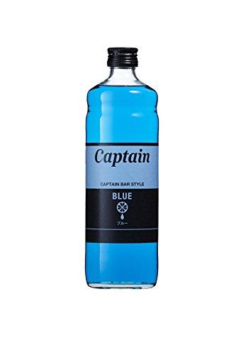 キャプテン ブルー 600ml