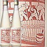 京都府産地酒月の桂[抱腹絶倒]500ml X 3本純米酒
