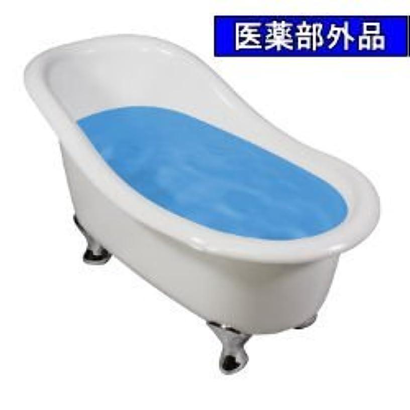 プロット宣教師設計図業務用薬用入浴剤バスフレンド アロエ 17kg 医薬部外品