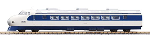 Nゲージ A1155 新幹線1000形 B編成4両セット