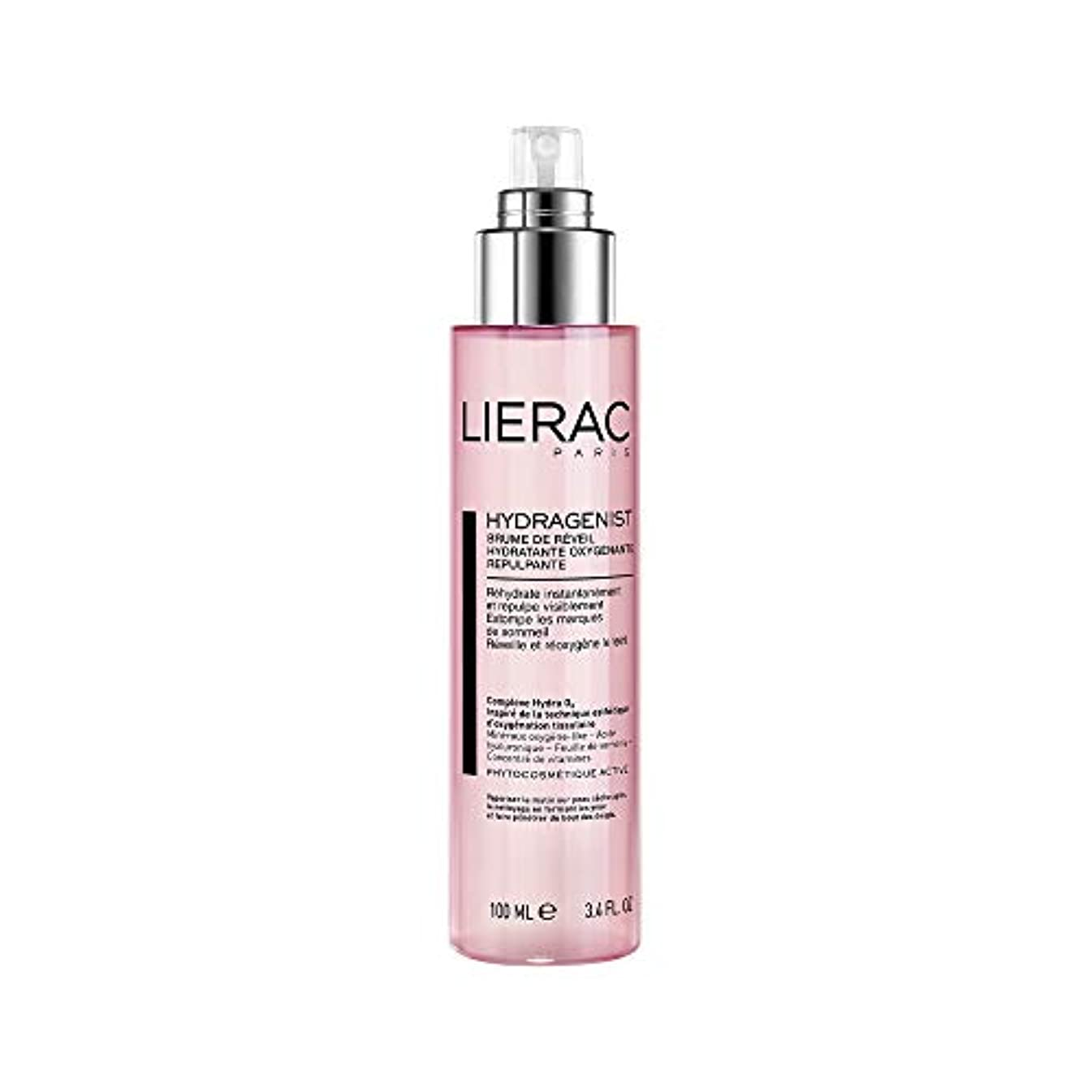 投資維持する運命的なリーラック Hydragenist Oxygenating Repumping Morning Moisturizing Mist 100ml/3.38oz並行輸入品
