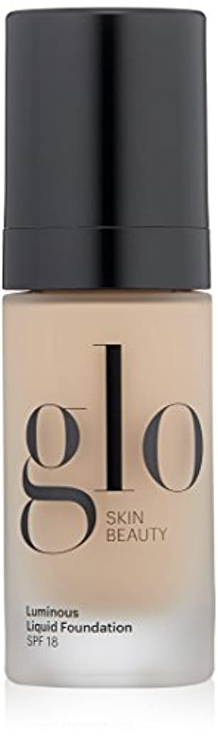 理容室八百屋ケントGlo Skin Beauty Luminous Liquid Foundation SPF18 - # Linen 30ml/1oz並行輸入品