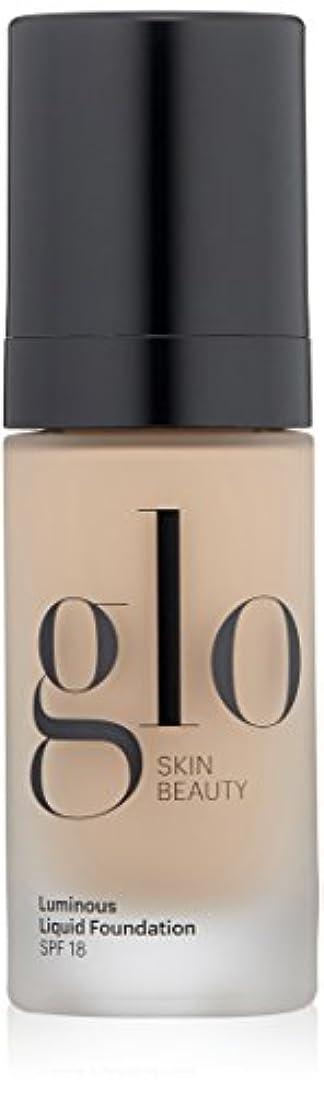 委任する教会日帰り旅行にGlo Skin Beauty Luminous Liquid Foundation SPF18 - # Linen 30ml/1oz並行輸入品