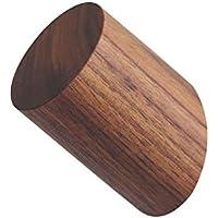 木製コートフック 壁掛け 洋服 帽子 タオル ローブ 壁掛け 寝室 食器棚 バスルーム キッチン 重厚 Screw SYAODU hook up