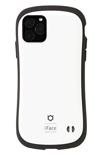 iFace First Class Standard iPhone 11 ケース [ホワイト]