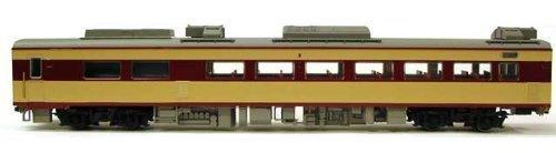 HoゲージH - 1–005キハ183システム-0シリーズLimited Expressカラーキハ184–0