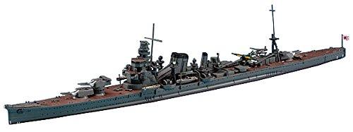 ハセガワ1/700 日本海軍 重巡洋艦 加古