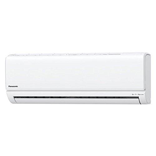 PANASONIC CS-F285C-W クリスタルホワイト Fシリーズ [エアコン(主に10畳用)]