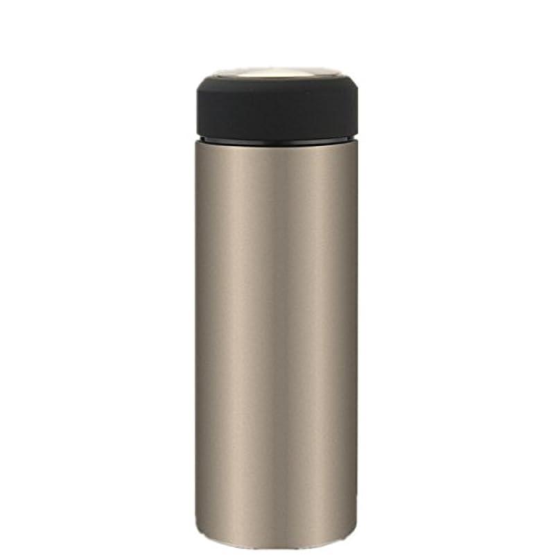 分数上向き六Feelyer マグカップウォーターカップマグポータブルカップ漏れ防止ステンレス鋼スポーツカップ 顧客に愛されて