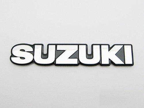 AUTO GRAFFITI SCENE AMU Z SUZUKI エンブレム(S)