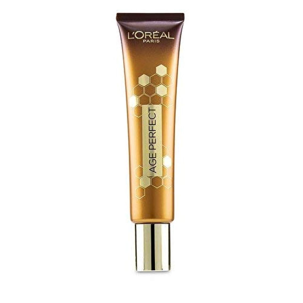 ロレアル Age Perfect Intensive Nourishing Manuka Honney Miracle Balm (For Mature & Dry Skin) 40ml/1.4oz並行輸入品