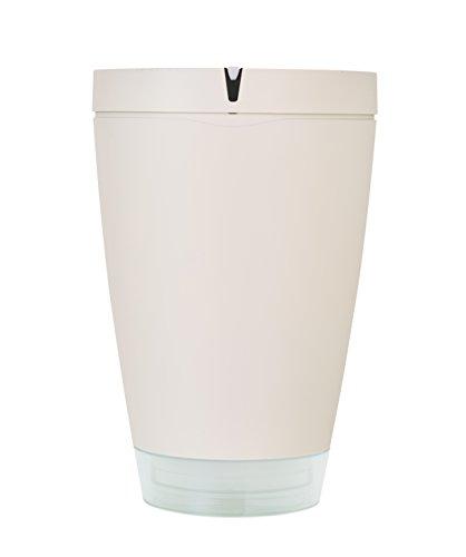 【国内正規品】Parrot Pot ワイヤレス植物管理センサー内蔵プランター IPx5対応 White Porcelain PF901072