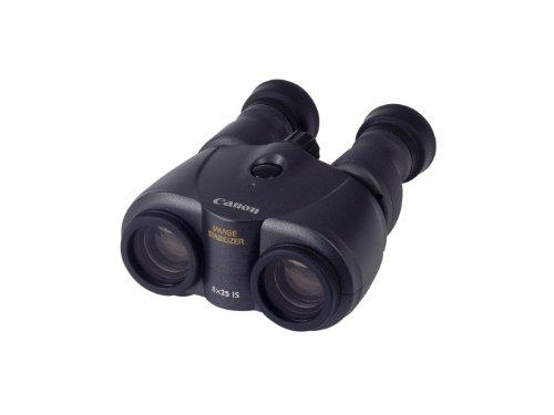 Canon 双眼鏡 8×25IS  ポロII型プリズム 8倍25口径 防振双眼最小・最軽量 8×25 IS