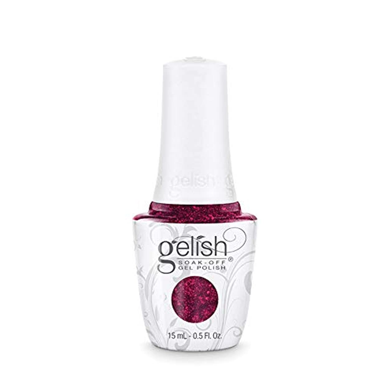 ダイエット盆地祖母Harmony Gelish - Wanna Share A Lift? - 0.5oz / 15ml