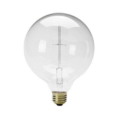 RoomClip商品情報 - Edison Bulb エジソンバルブ (Globe(L)60W(φ12.5cm×H16.5cm))E26