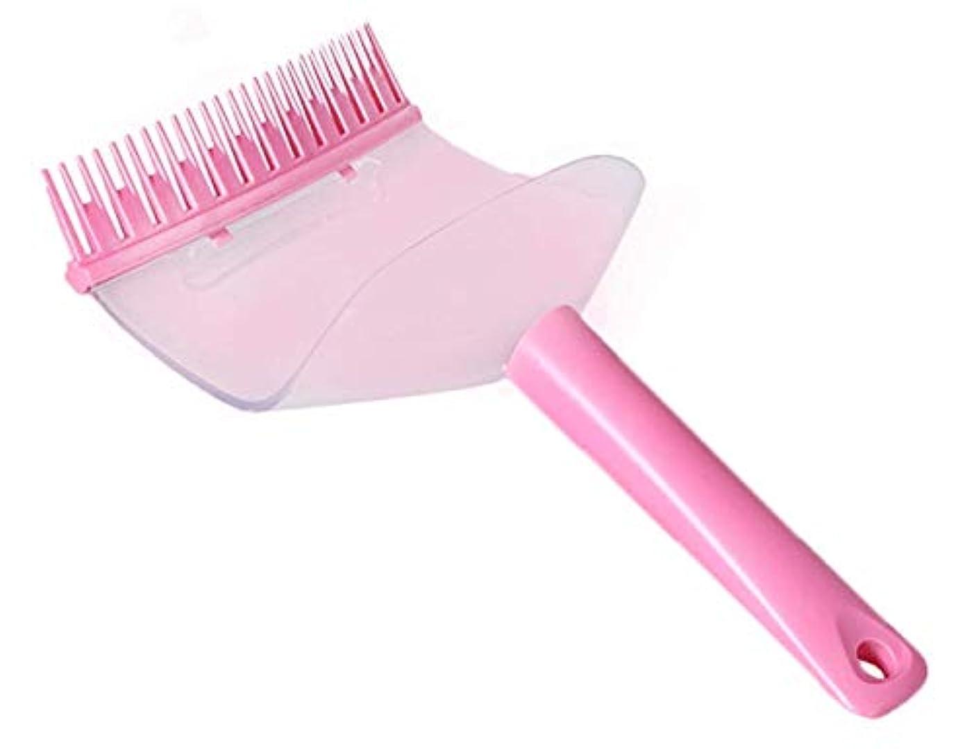 有効化神秘時々時々Pichidr-JP 前髪カットクリップ日常生活DIYの前髪カット女性/女の子のための櫛カット