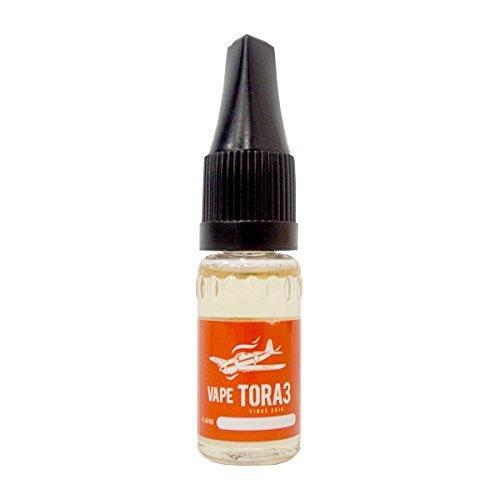 電子タバコ リキッド 10ml VAPETORA3 (ブルーベリー風味)