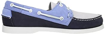 Spinnaker: B720016 Chalk Blue / Blue
