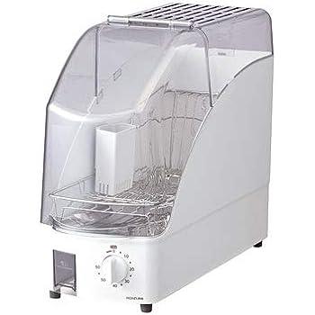 コイズミ 食器乾燥器 ホワイトKOIZUMI KDE-0500W