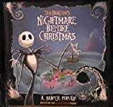 "Tim Burton's ""Nightmare Before Christmas"": Pop-up book"
