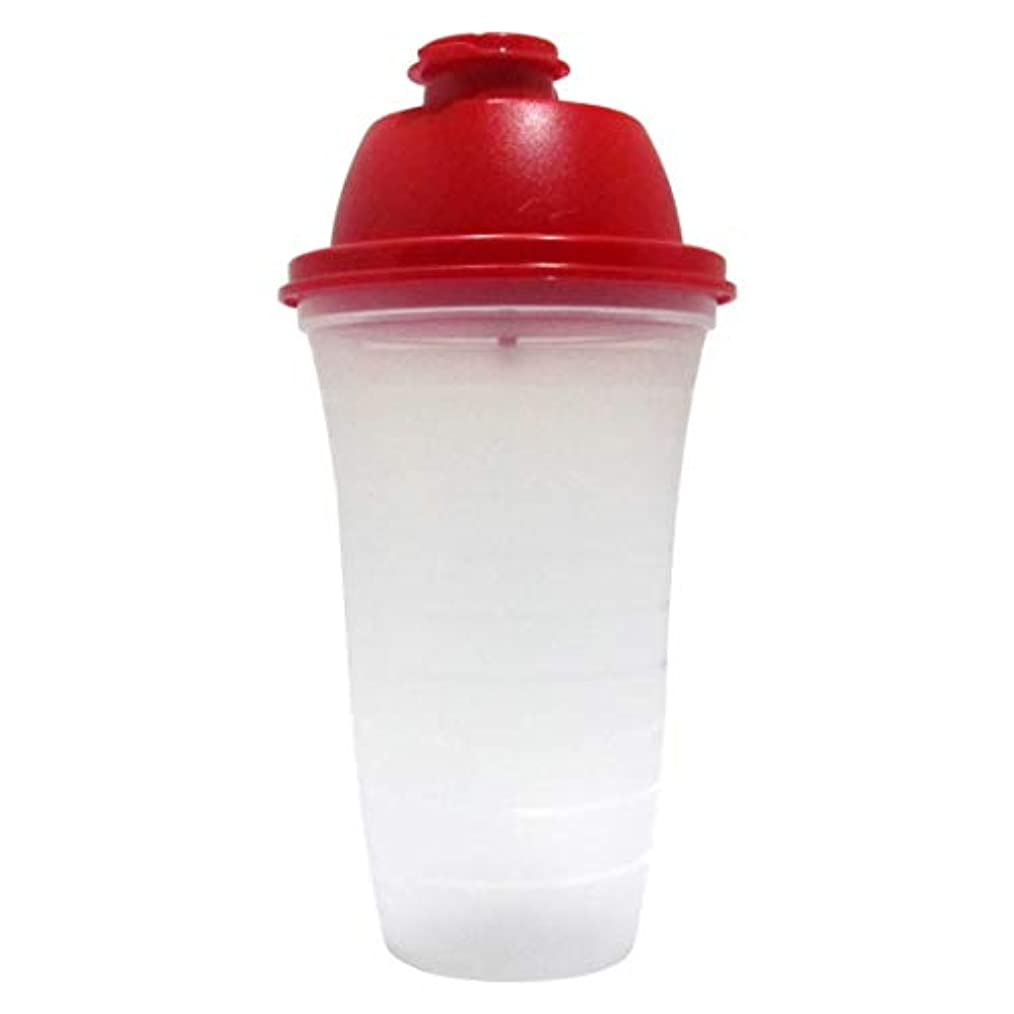 知恵ボックス右AVS STORE ® Tupperware CupクイックShaker 500 ml