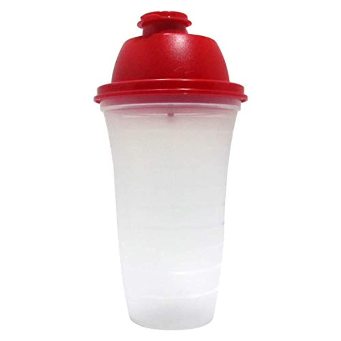 乱用郵便毎年AVS STORE ® Tupperware CupクイックShaker 500 ml