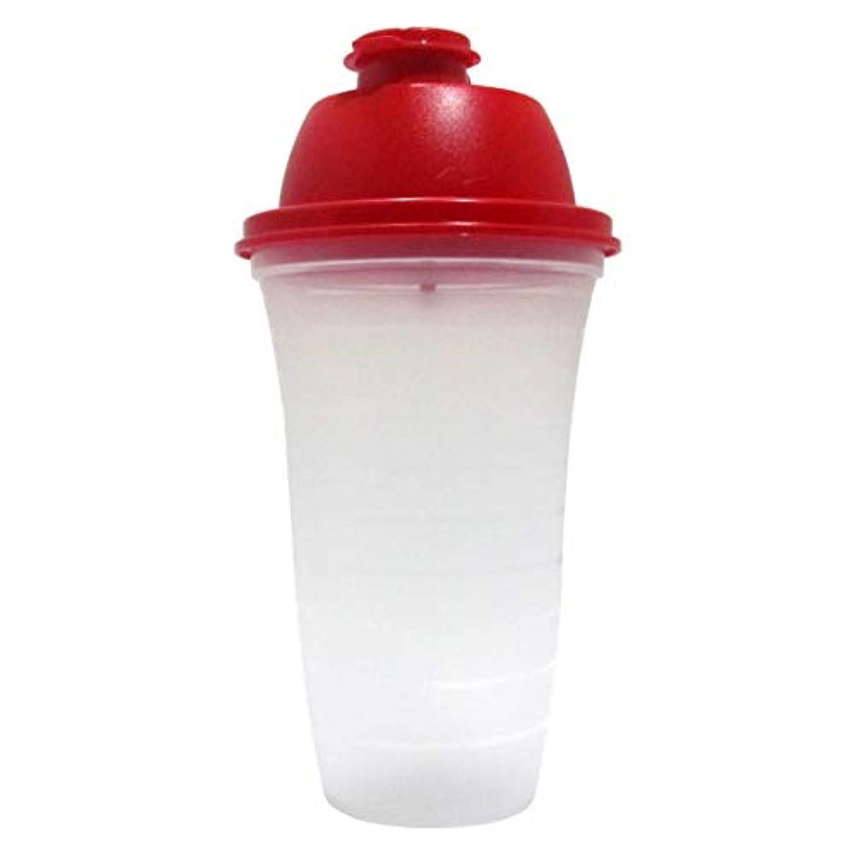 すでにますます値AVS STORE ® Tupperware CupクイックShaker 500 ml