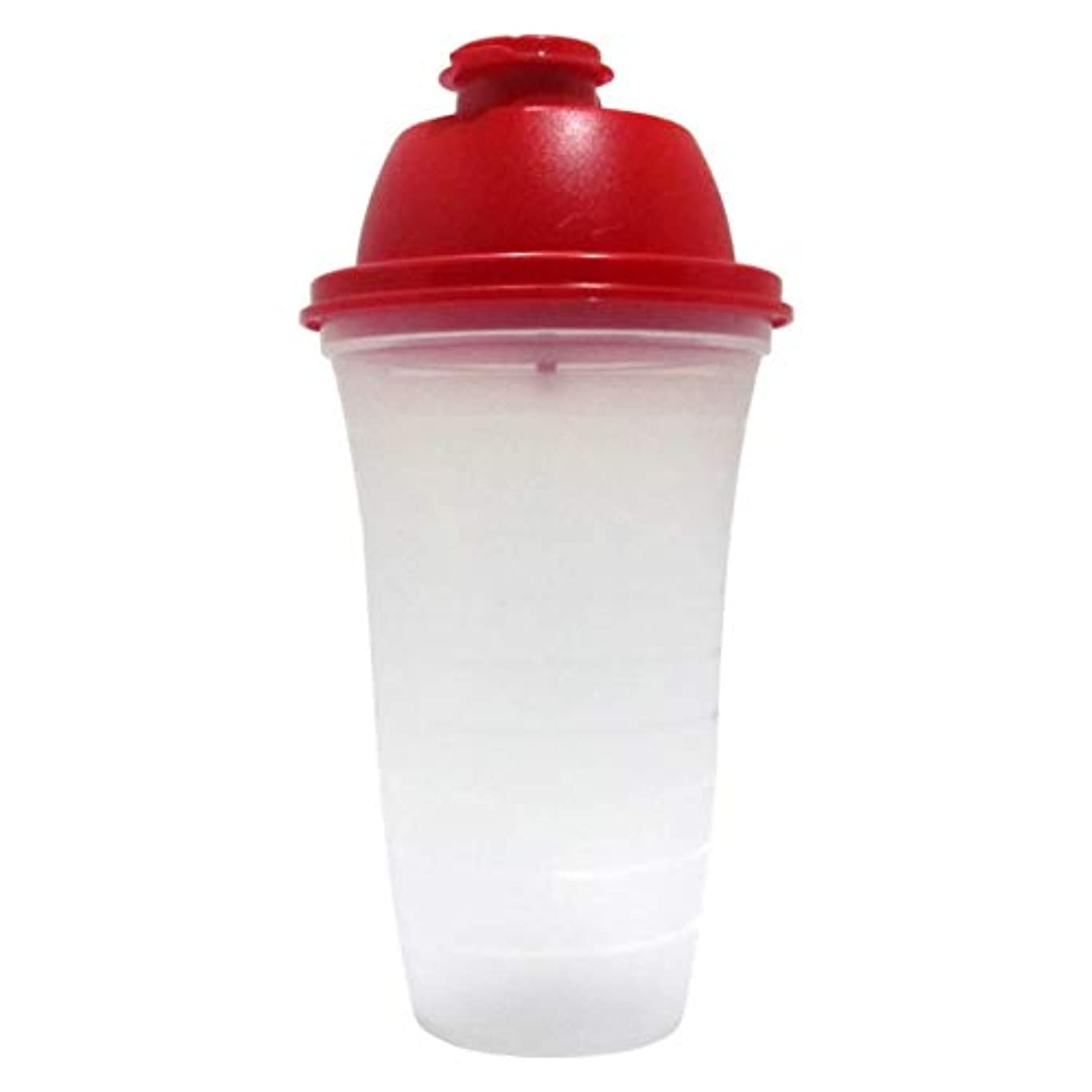 準備ができて冷えるヒョウAVS STORE ® Tupperware CupクイックShaker 500 ml