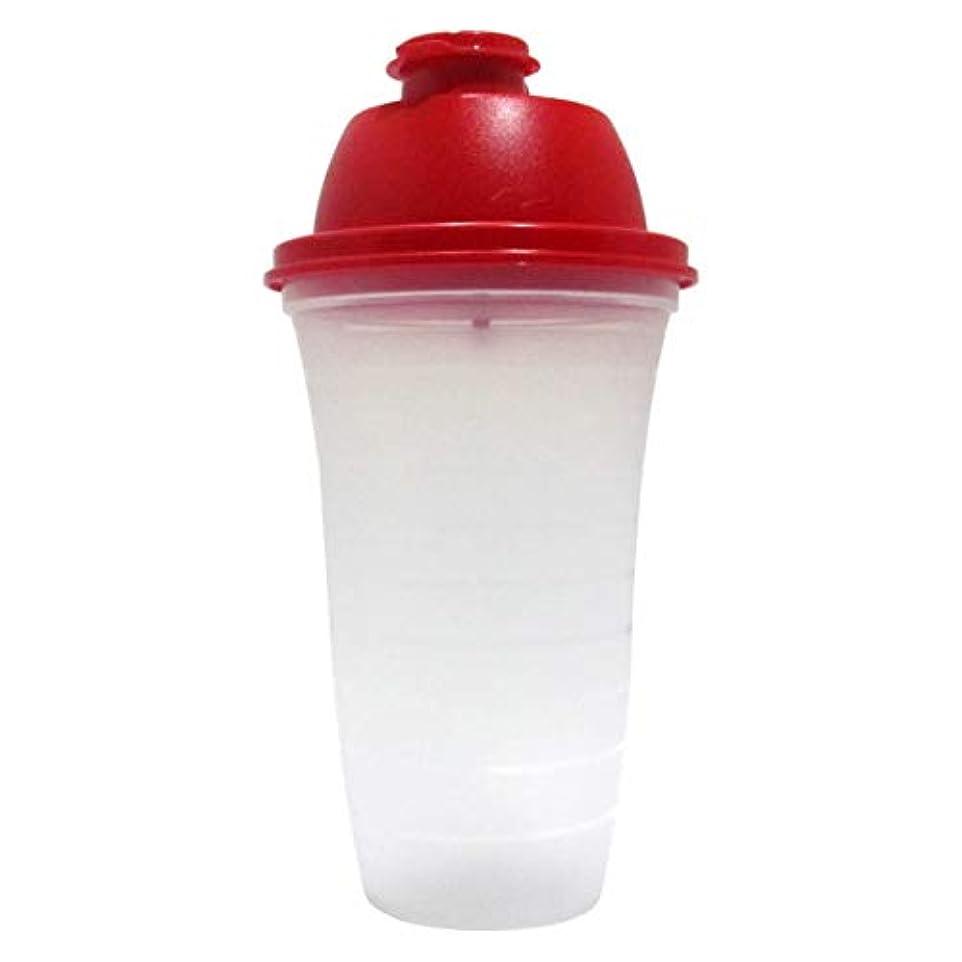 おいしい学校の先生ファセットAVS STORE ® Tupperware CupクイックShaker 500 ml