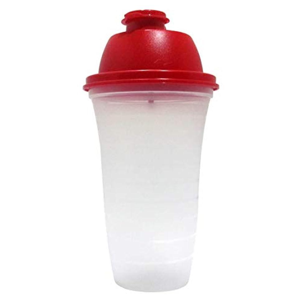 ナサニエル区参加者ミキサーAVS STORE ® Tupperware CupクイックShaker 500 ml