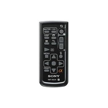 ソニー SONY リモートコマンダー RMT-DSLR1