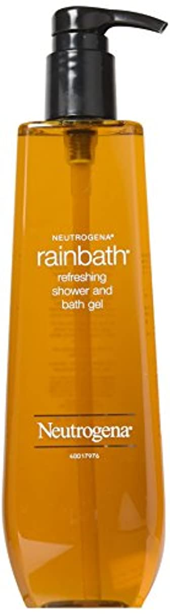 設置南西降臨Wholesale Lot Neutrogena Rain Bath Refreshing Shower and Bath Gel, 40oz by SSW Wholesalers