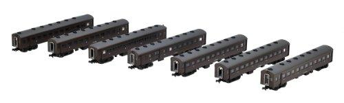 【トミックス】(92829)旧型客車(高崎車両センター) TOMIX鉄道模型Nゲージ111020