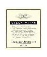ヴィッラ ヴィータス トラミネール アロマーティコ IGT 2015 イタリア 白ワイン 【750ml】