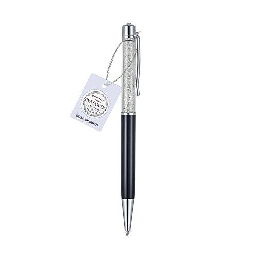 ボールペン 高級 スワロフスキー クリスタル200個入り Crystalline クリスタルペン