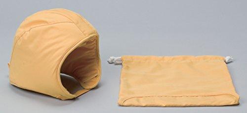 大明企画『乳幼児用ずきん(専用袋付き)(90038)』